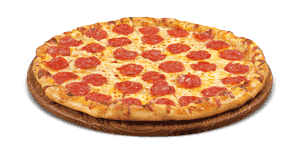 Pepperoni Pizza Math Game