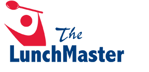The LunchMaster Logo