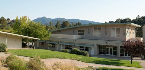 Ross Valley School District / Home